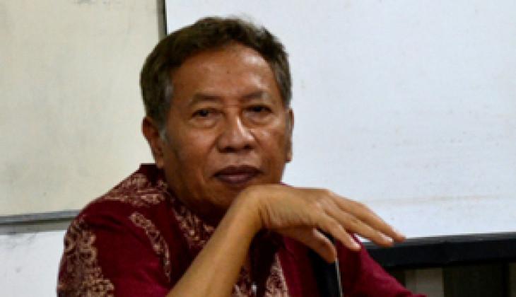 Dawam Rahardjo: Mendesak, Restorasi Ekonomi dan Politik