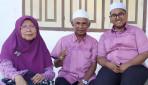 Kisah Inspiratif Imam, Penyandang Low Vision Sukses Masuk UGM