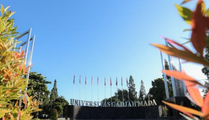 UGM Sabet 10 Medali Kompetisi Nasional MIPA 2020