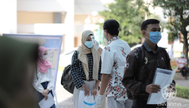 Pakar UGM Jelaskan Penyebab Masyarakat Melanggar Protokol Kesehatan Covid-19