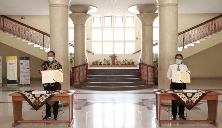 UGM Jalin Kerja Sama dengan Kabupaten Lahat Sumatera Selatan