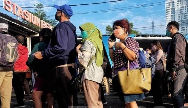 Epidemiolog UGM: Mobilitas Penduduk Harus Dihentikan Untuk Cegah Transmisi Covid-19