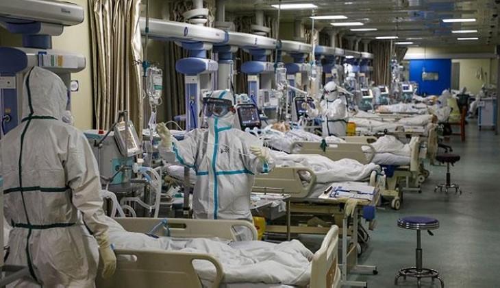 Pakar Epideomologi : Rumah Sakit Risiko Tinggi Penularan Covid-19