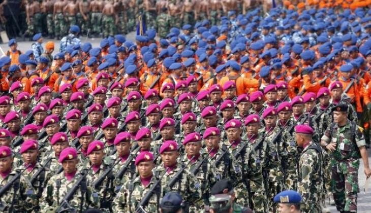 Refleksi HUT TNI ke-75, Tuntaskan Agenda Reformasi TNI