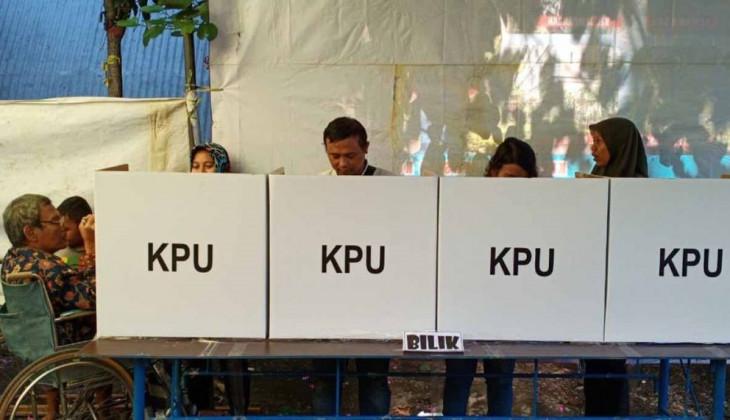 Komisioner KPU: Penundaan Pilkada Mungkin Saja