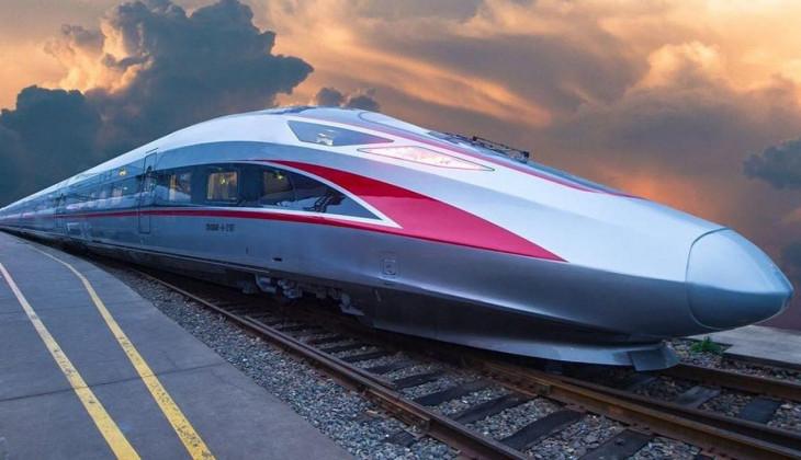 Mahasiswa UGM Teliti Tingkat Keselamatan Kereta Cepat Jakarta-Bandung