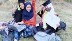 Bukit Lurah Dalam, Saksi Suri Kuliah dan Lulus S2 dari UGM