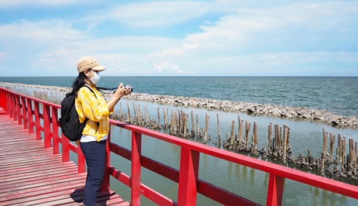 Libur Panjang, Pelaku Wisata Harus Disiplin Protokol Kesehatan