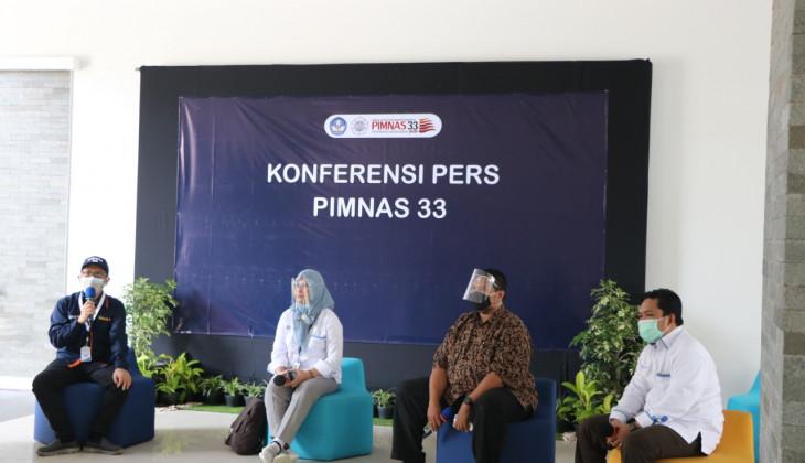 625 Tim PKM Se-Indonesia Bersaing Secara Daring di PIMNAS 2020