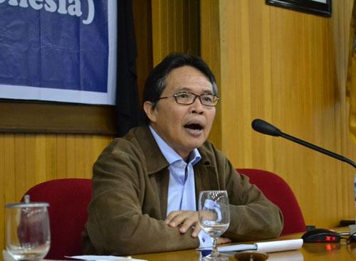 Nasir Tamara: Indonesia Butuh Optimisme Pemimpin dan Warganya