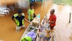 PP Kagama Salurkan Bantuan Korban Bencana Untuk Warga Korban Bencana Sulbar, Kalsel, dan Jabar