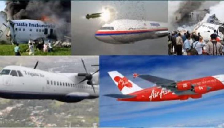 Pengumpulan Data Antemortem Jadi Bagian Tersulit  Identifikasi Korban Kecelakaan Pesawat