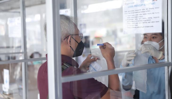 GeNose Segera Hadir di Berbagai RS di Yogyakarta