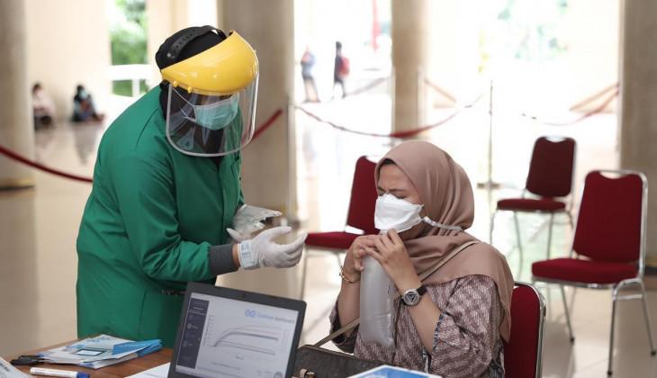 UGM Terus Kembangkan GeNose Alat Skrining Covid-19