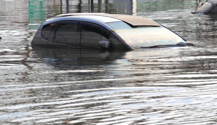 Perlu Upaya Serius dan Terintegrasi untuk Mengatasi Banjir