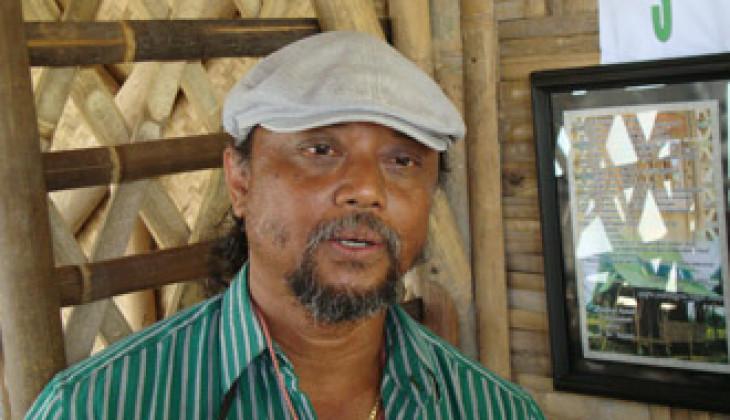 UGM dan GP Ansor Bangun Huntara Korban Banjir Lahar Dingin Kali Pabelan