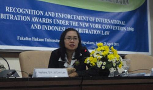 Penolakan Arbitrase Internasional Hambat Investasi Asing