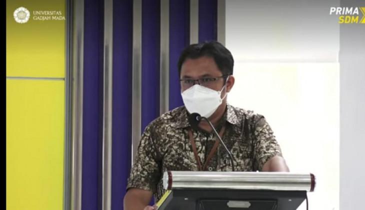 Nur Budiyanto Terpilih Anggota MWA Periode 2021-2026