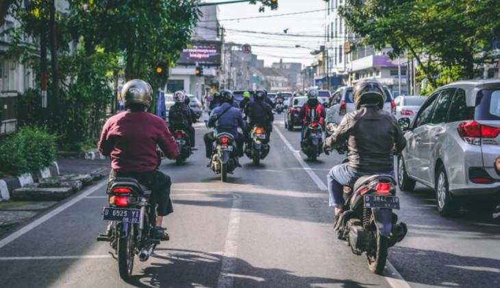 Dinamika Pengelolaan Wilayah Pinggiran Kota