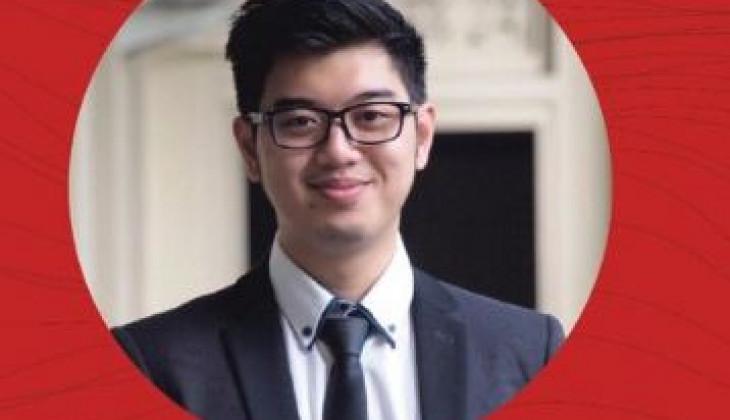 Alumni UGM Terpilih Mewakili Indonesia di KTT Pemuda G20