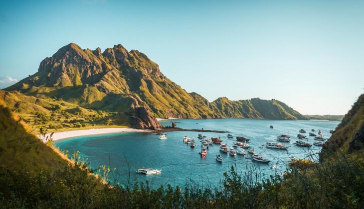 Peluang dan Tantangan Eksplorasi Laut Indonesia