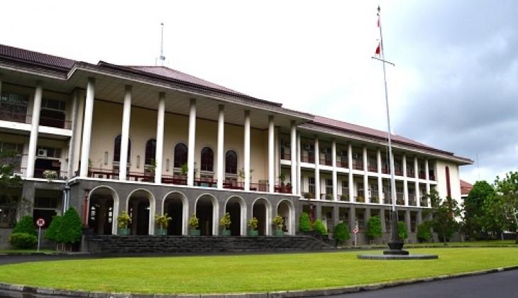 UGM Borong 7 Juara MTQ Mahasiswa Nasional