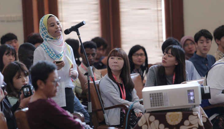 Solidaritas Sosial Mudah Terbentuk Saat Pembelajaran Tatap Muka
