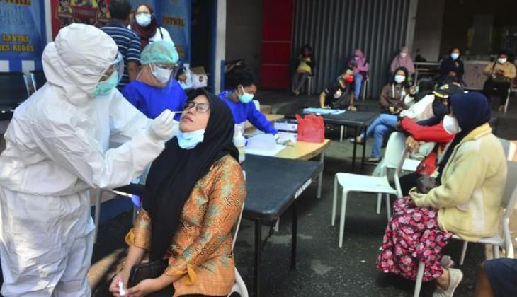 Epidemiolog UGM: Mobilitas dan Ketidakpatuhan Prokes Sebabkan Kasus Covid-19 Meningkat Pasca Lebaran