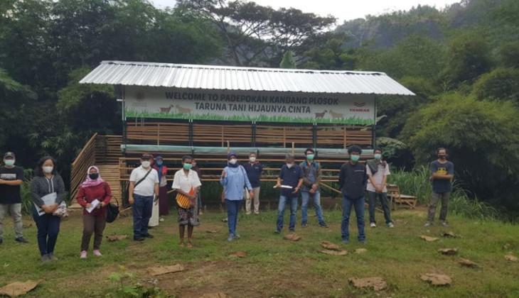 UGM Gelar Pelatihan Budidaya Ternak Domba Sehat