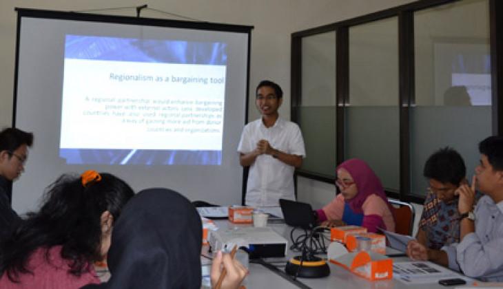 Peneliti UGM: ACFTA Peluang Bagi Indonesia