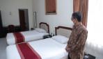 Rektor Resmikan Hotel UC dan Wisma KAGAMA Jadi Selter Pasien Covid-19