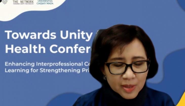Konferensi Internasional TUFH 2021 Resmi Dibuka