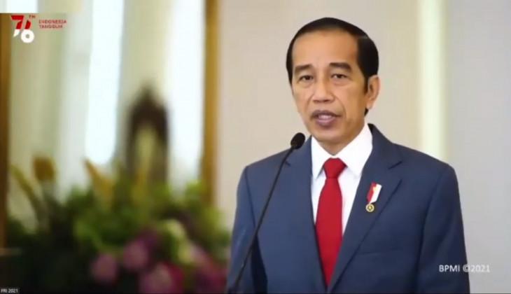 Presiden Dorong Kolaborasi Perguruan Tinggi dengan Praktisi dan Industri