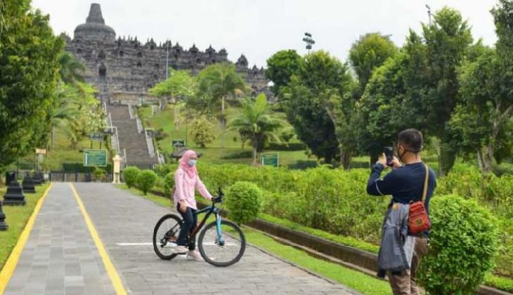 Upaya Pemulihan Sektor Pariwisata Fokus Wisatawan Nusantara
