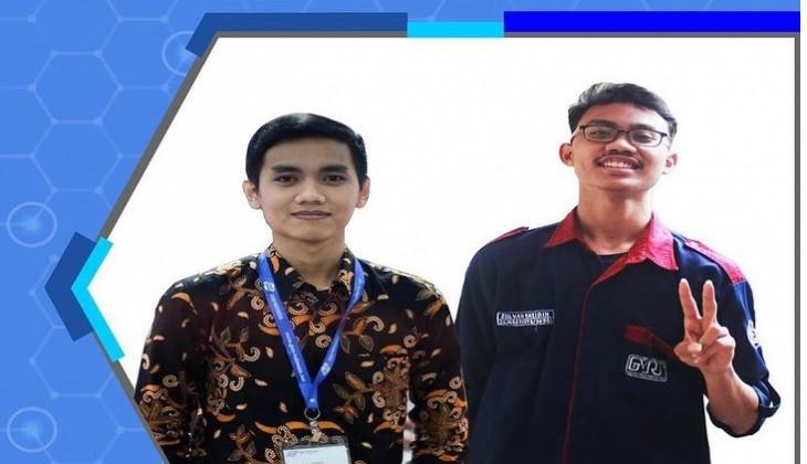 Tim Astra Jenaka Fakultas Teknik UGM Raih Juara 1 Robot Line Follower Eltrums UMS Competition 2021