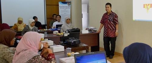 Inovasi Pembelajaran PKn, PSP UGM Launching Pancasila Online