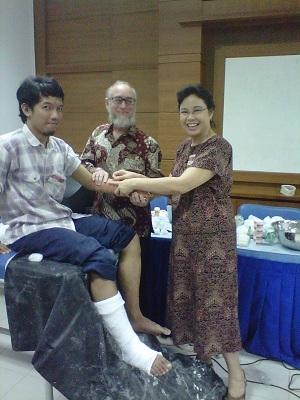 FK UGM Desak Pemerintah Serius Kelola Kesehatan Primer di Indonesia