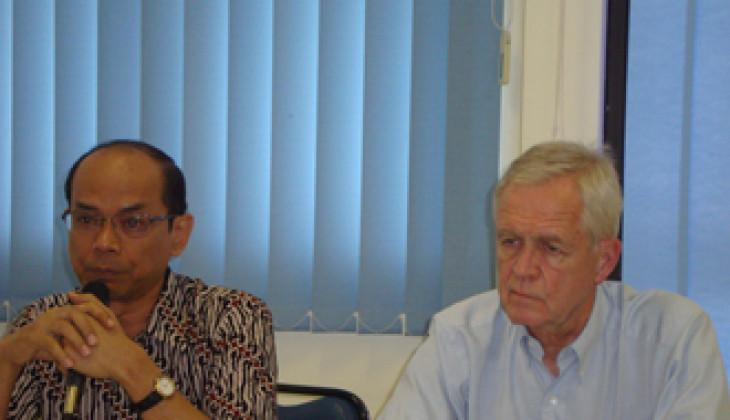 Pakar Indonesia dan Belanda Bahas Dermatologi di Yogyakarta