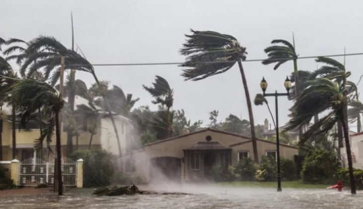 Pakar Iklim UGM Paparkan Upaya Antisipasi Bencana Saat Hujan Lebat