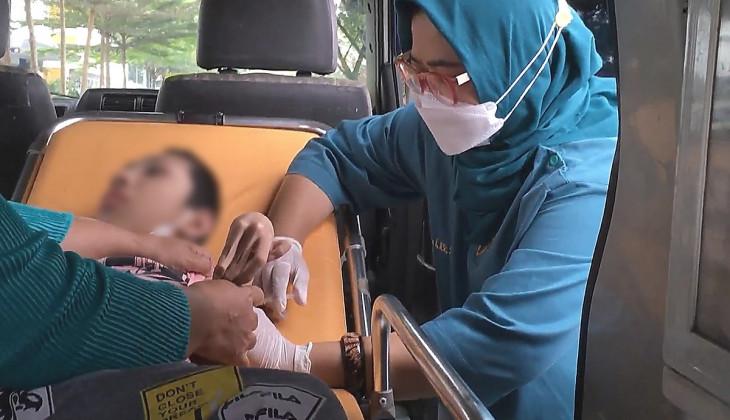 RSA UGM Sediakan Fasilitas Vaksinasi Khusus Untuk Penyandang Disabilitas