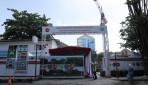 Peletakan Batu Pertama Pembangunan Gedung P3I LPPT