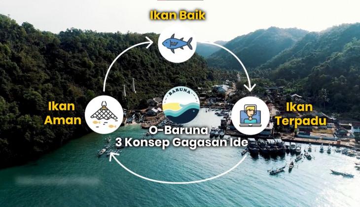 Mahasiswa UGM Gagas Program Sistem Manajemen Perikanan Untuk Mengentaskan Permasalahan Nelayan