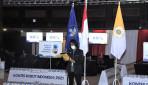Inilah Pemenang Kontes Robot Indonesia Wilayah I 2021