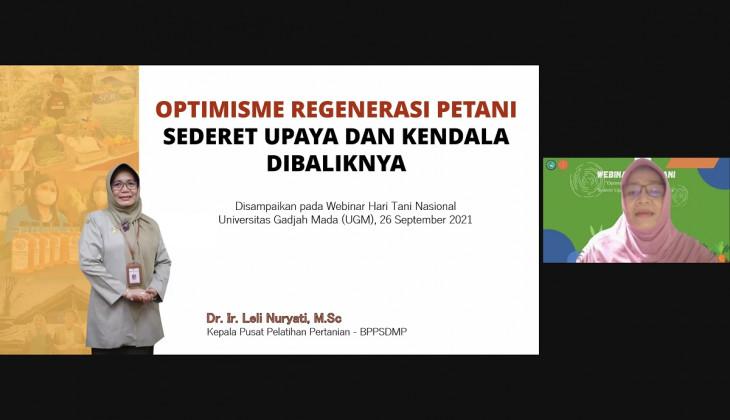 Upaya dan Tantangan Regenerasi Petani Indonesia