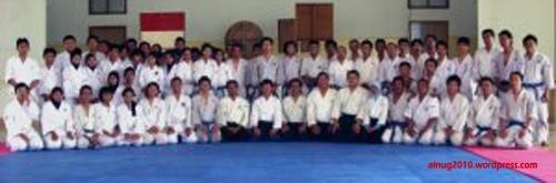 Tim Karate UGM Tambah Perolehan Medali Pomda 2011