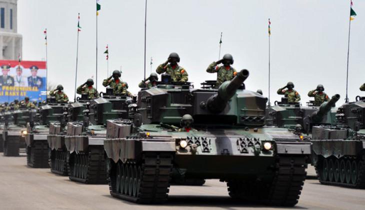 Pakar UGM Sampaikan Catatan Agenda Reformasi Yang Perlu Diselesaikan TNI