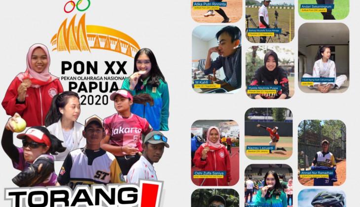 Mahasiswa UGM Sumbang 3 Medali di PON XX Papua
