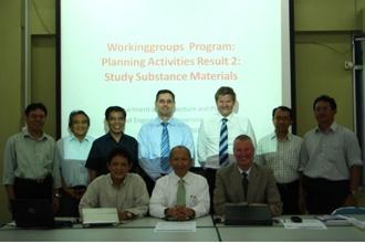 Jurusan Teknik Arsitektur dan Perencanaan UGM Gelar Workshop Inovasi Teknologi Beton