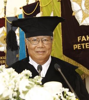 Prof. Jafendi: Pemeliharaan Intensif Tingkatkan Produksi Telur Ayam Kampung