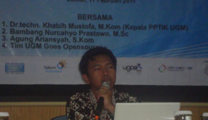 Pemanfaatan TIK Dukung Internasionalisasi Kampus